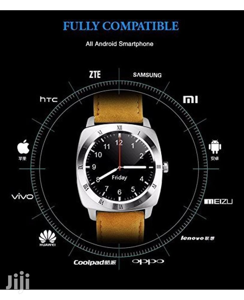 Xylon X3 Smart Watch + I12 Touch Airpods | Smart Watches & Trackers for sale in Achimota, Greater Accra, Ghana