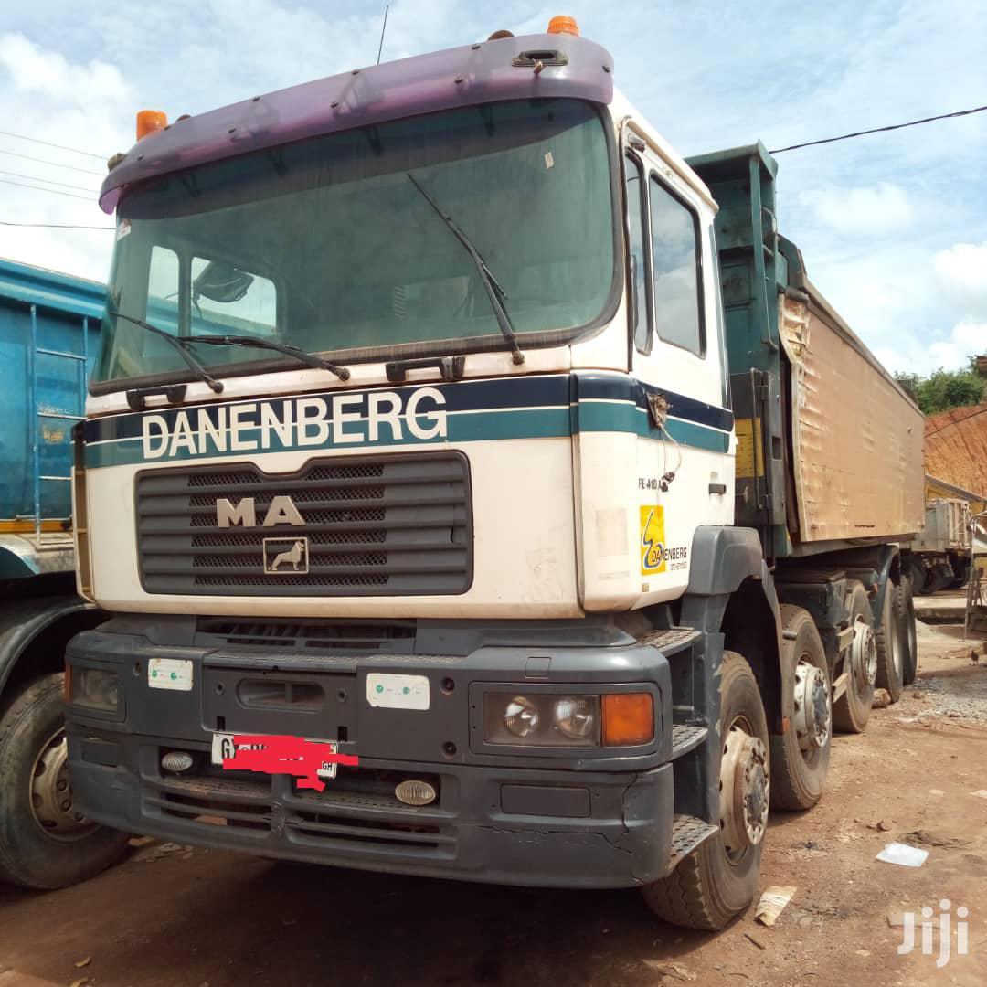 Dump Trucks For Hiring