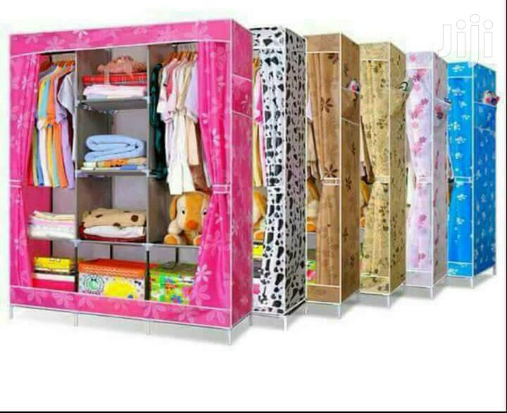Archive: Quality Material Wardrobe