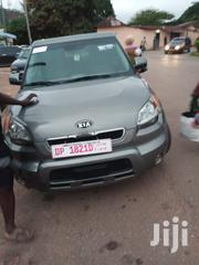 Kia Soul 2011 Automatic Gray | Cars for sale in Eastern Region, Kwahu South