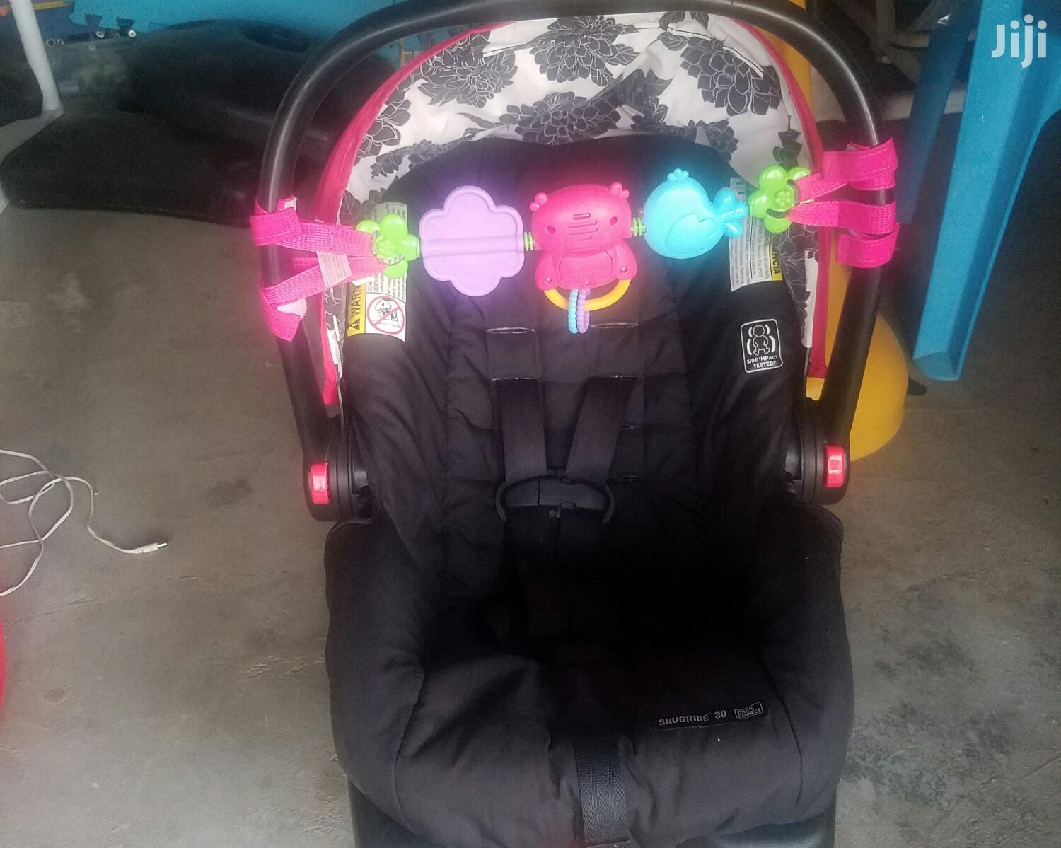 Archive: Newborn Baby's Car Seat From U.S