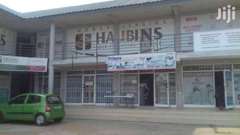 Commercial Property Roadside for Sale Around Madina Welfare Road   Commercial Property For Sale for sale in Accra Metropolitan, Greater Accra, Ghana