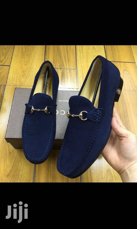 Italian Loafers