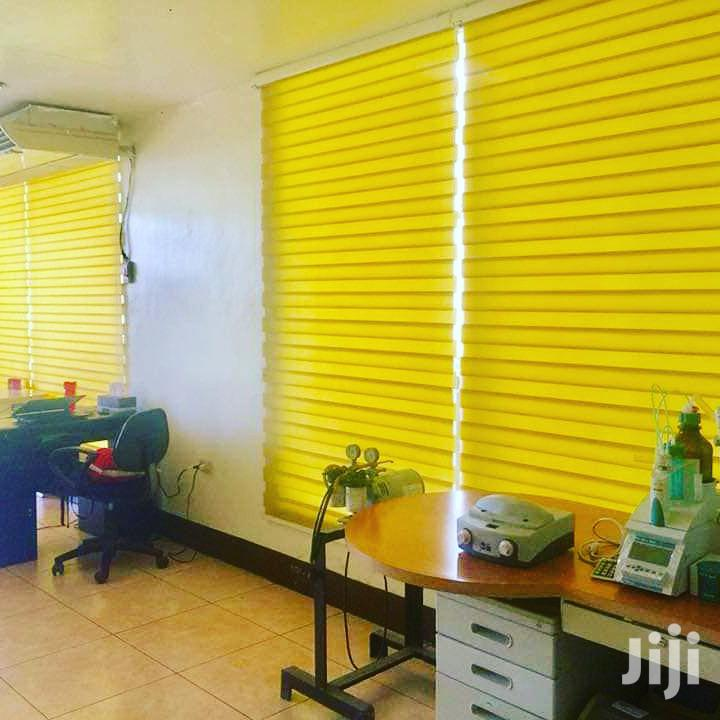 💛💛 Installation Free Curtains Blinds