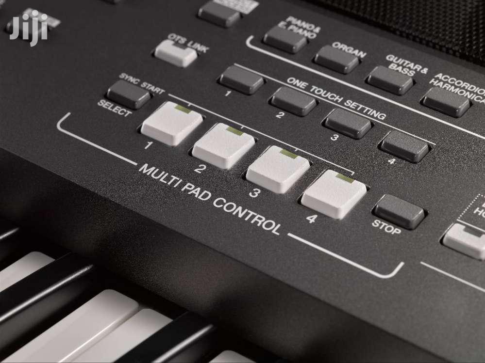 Yamaha PSR-S670 Arranger Keyboard   Musical Instruments & Gear for sale in Avenor Area, Greater Accra, Ghana