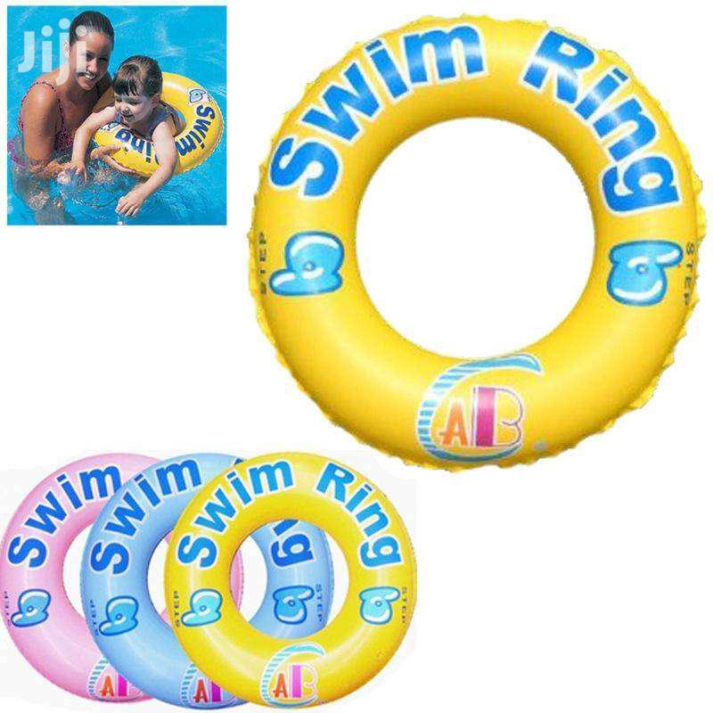 Swimming Pool Armband Ring Kids