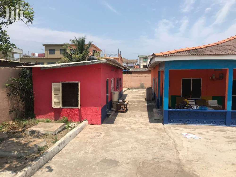 A Nice and Specious 7 Bedroom House in Mamprobi   Houses & Apartments For Sale for sale in Mamprobi, Greater Accra, Ghana