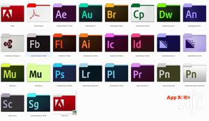 Adobe Master Collection Cc 20 21 for Macos and Windows | Software for sale in Greater Accra, Tema Metropolitan