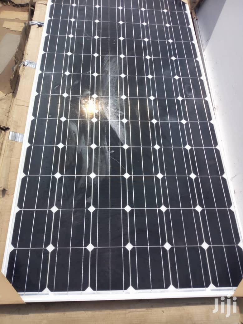 Archive: Solar Panels