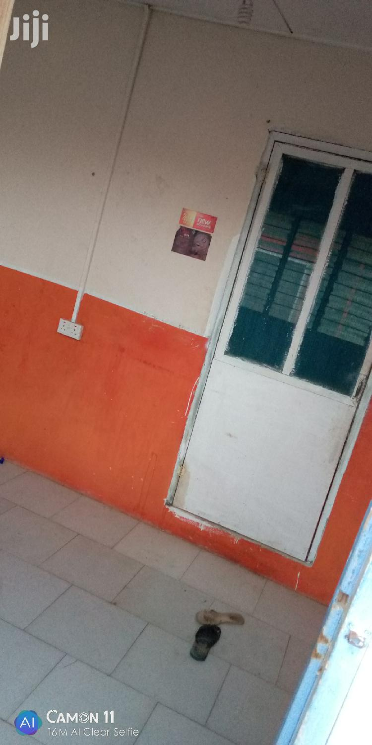 Archive: Classy Single Room and Porch at Spintex