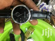 Emporio Armani Quality Leather Watch | Watches for sale in Greater Accra, Dansoman