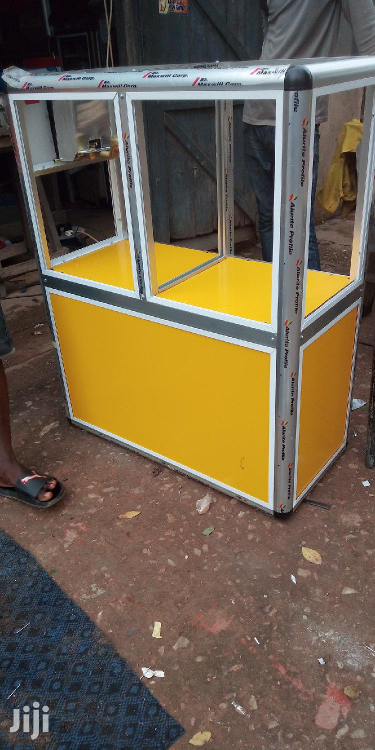 Popcorn Machine Mobile Once | Restaurant & Catering Equipment for sale in Ga South Municipal, Greater Accra, Ghana