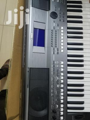 Yamaha PSR-S670 Workstation Arranger With Stand and Pedal | Musical Instruments & Gear for sale in Greater Accra, Ga West Municipal