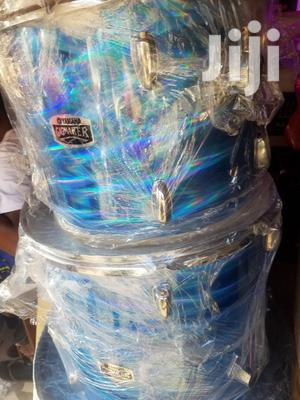 Yamaha 5 Pieces Drum Set | Musical Instruments & Gear for sale in Greater Accra, Ga West Municipal