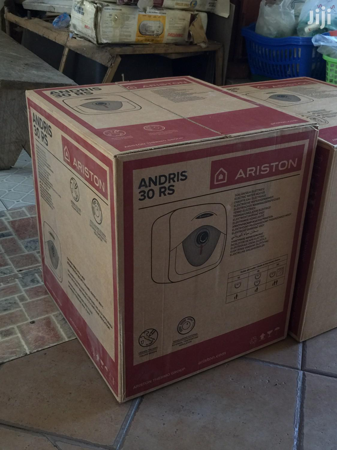 Water Heater Instant Water Heater Ariston Water Heater | Home Appliances for sale in Accra Metropolitan, Greater Accra, Ghana