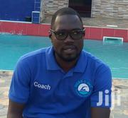 Professional Swimming Coach | Sports Club CVs for sale in Greater Accra, Tema Metropolitan