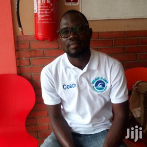 Professional Swimming Coach & Referee | Sports Club CVs for sale in Greater Accra, Tema Metropolitan