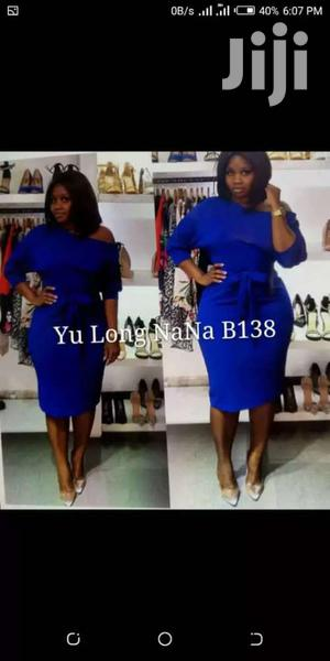 Bodycon Casual Dress | Clothing for sale in Greater Accra, Odorkor