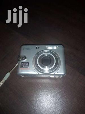 (FAULTY)Vivitar 8mega Pixel Faulty Digital Camera Uk