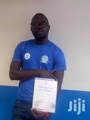 Swimming Coach & Referee | Sports Club CVs for sale in Greater Accra, Tema Metropolitan