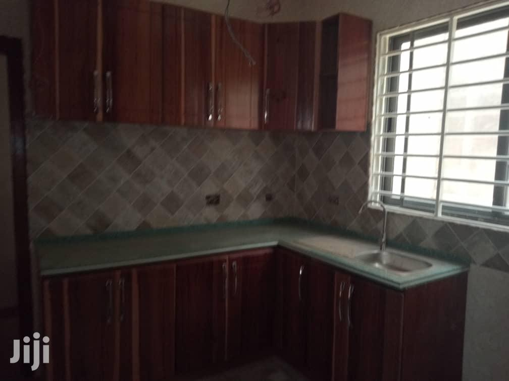 Archive: Exec Newly Built 3bedroom House for Sale at Kwabenya