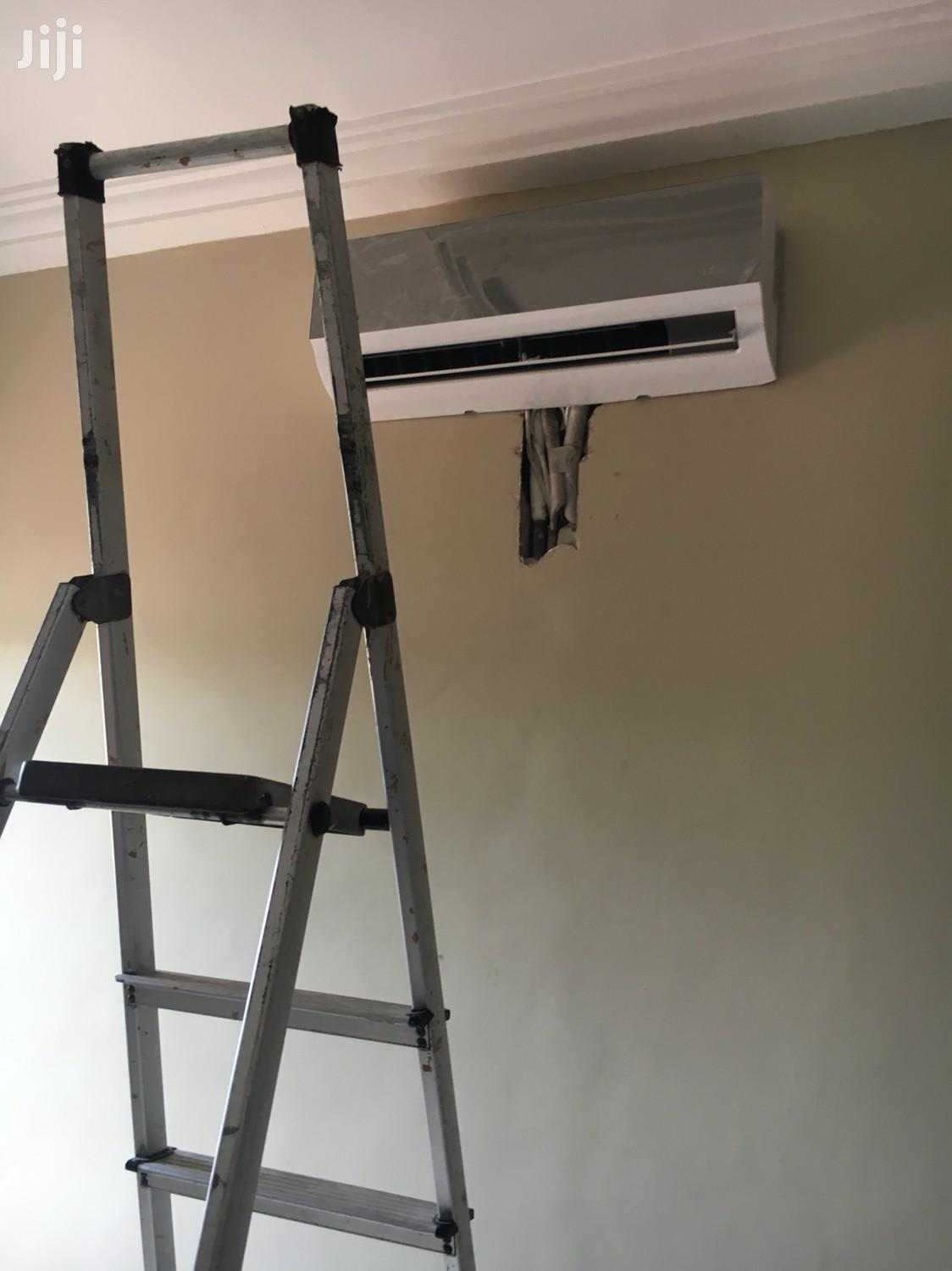 Air Conditioning | Building & Trades Services for sale in Burma Camp, Greater Accra, Ghana
