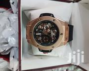 Original Hublot Watch | Watches for sale in Greater Accra, Dansoman