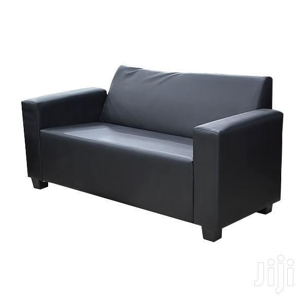 Sofa Set 3 Seater (2+1) Leather