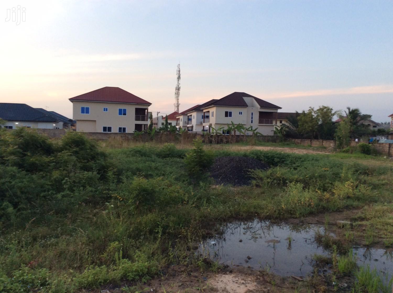 Land At Spintex Main Roadside For Sale