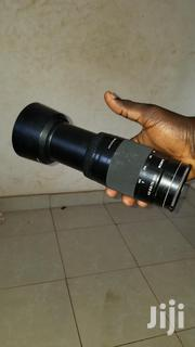 Sony 75 - 300 Long Zoom Lense | Accessories & Supplies for Electronics for sale in Greater Accra, East Legon