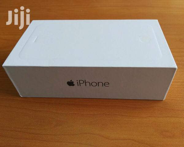 New Apple iPhone 6 64 GB Gold