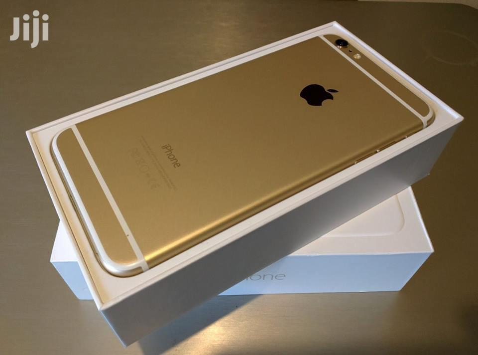 New Apple iPhone 6 64 GB Gold   Mobile Phones for sale in Kokomlemle, Greater Accra, Ghana
