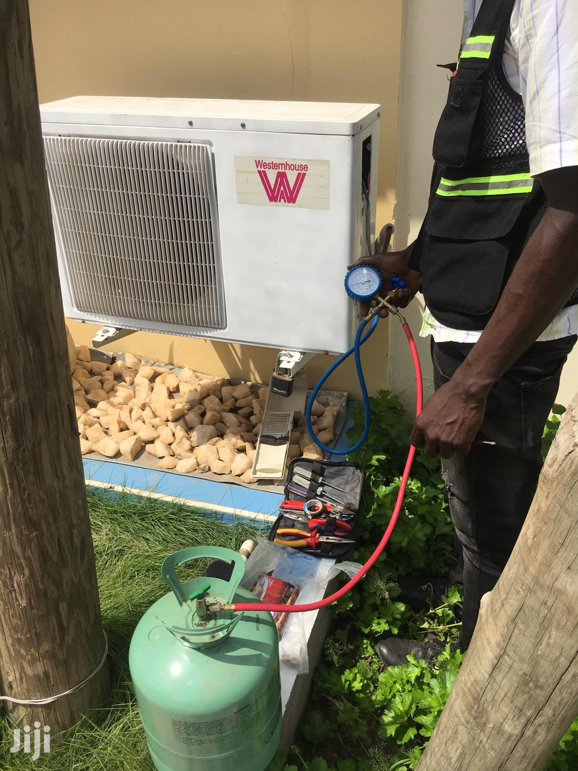 Air Conditioning | Building & Trades Services for sale in East Legon (Okponglo), Greater Accra, Ghana