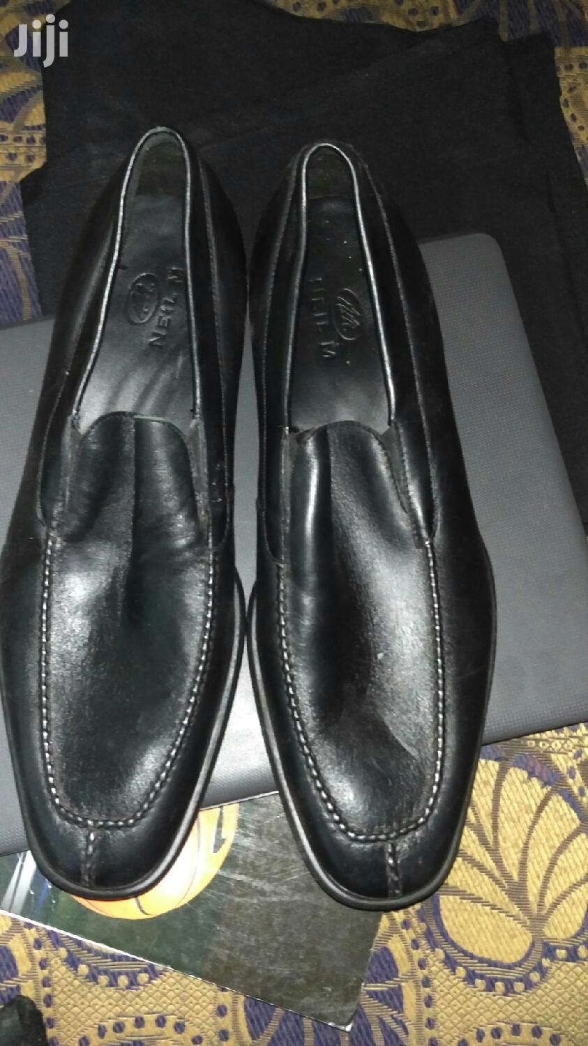 Archive: Brand New Shoes in Box
