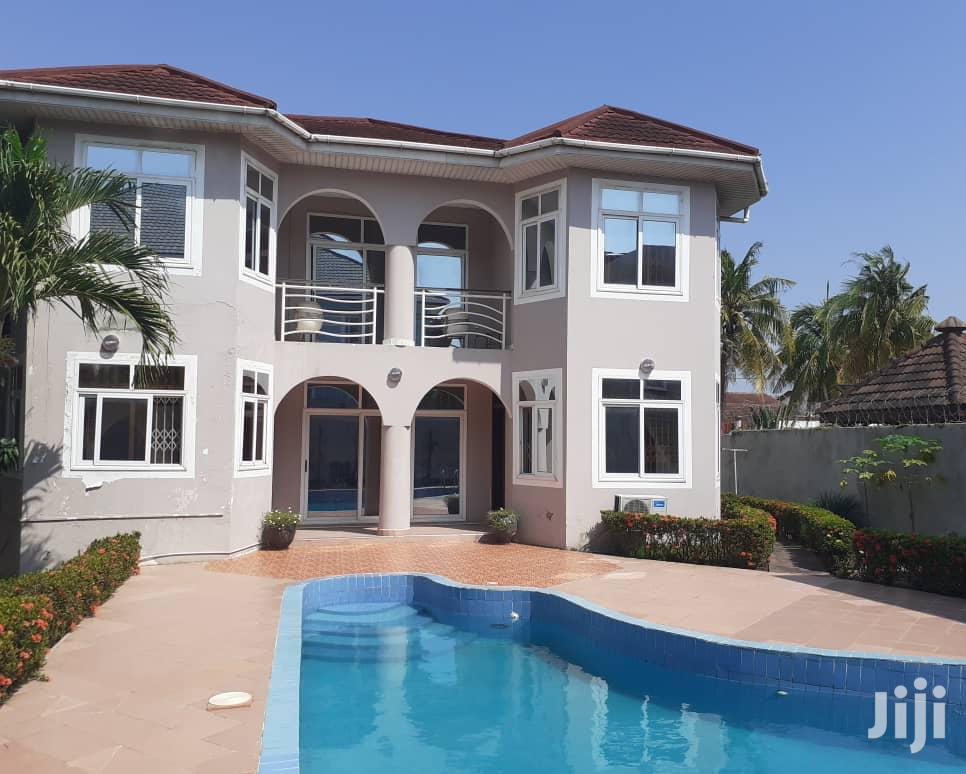 5bdrms Mansion to Let at East Legon