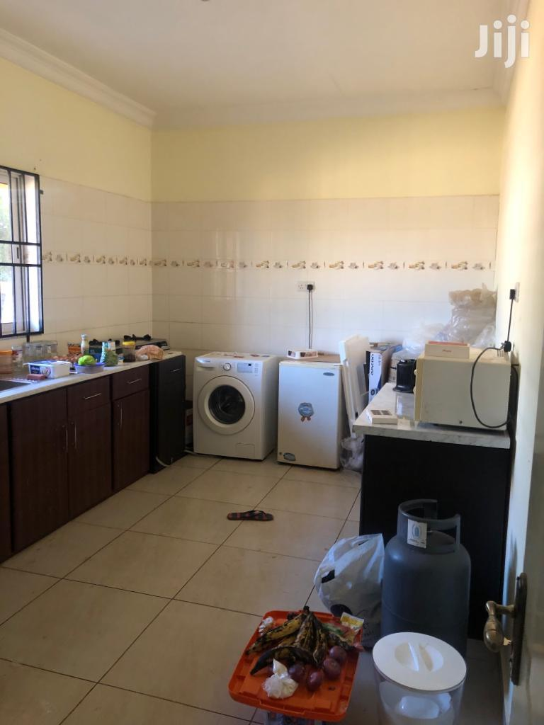 Archive: 2 Bedrooms House East Legon Hills