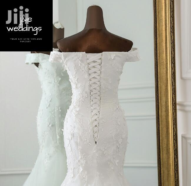 Archive: Looking For A Quality And Affordable Wedding Gown? Contact Us Today