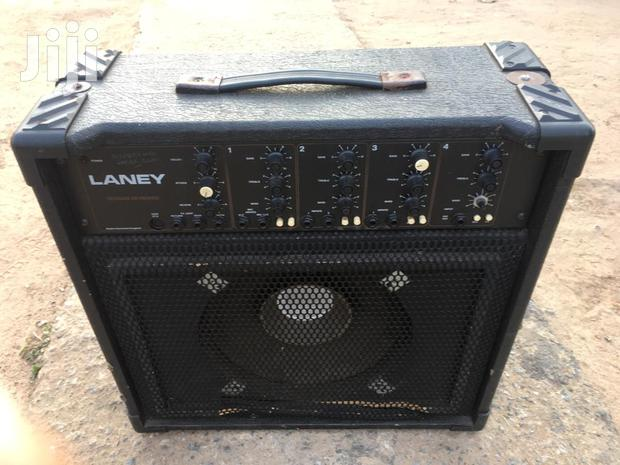 Archive: Laney Keyboard Combo From UK
