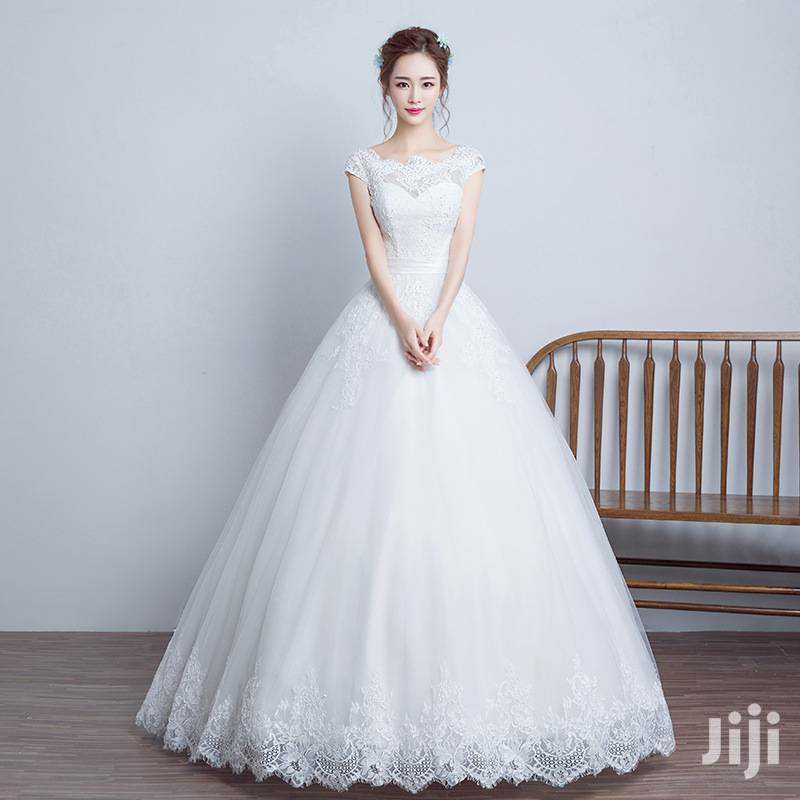 Archive: Beautiful Ball Gown