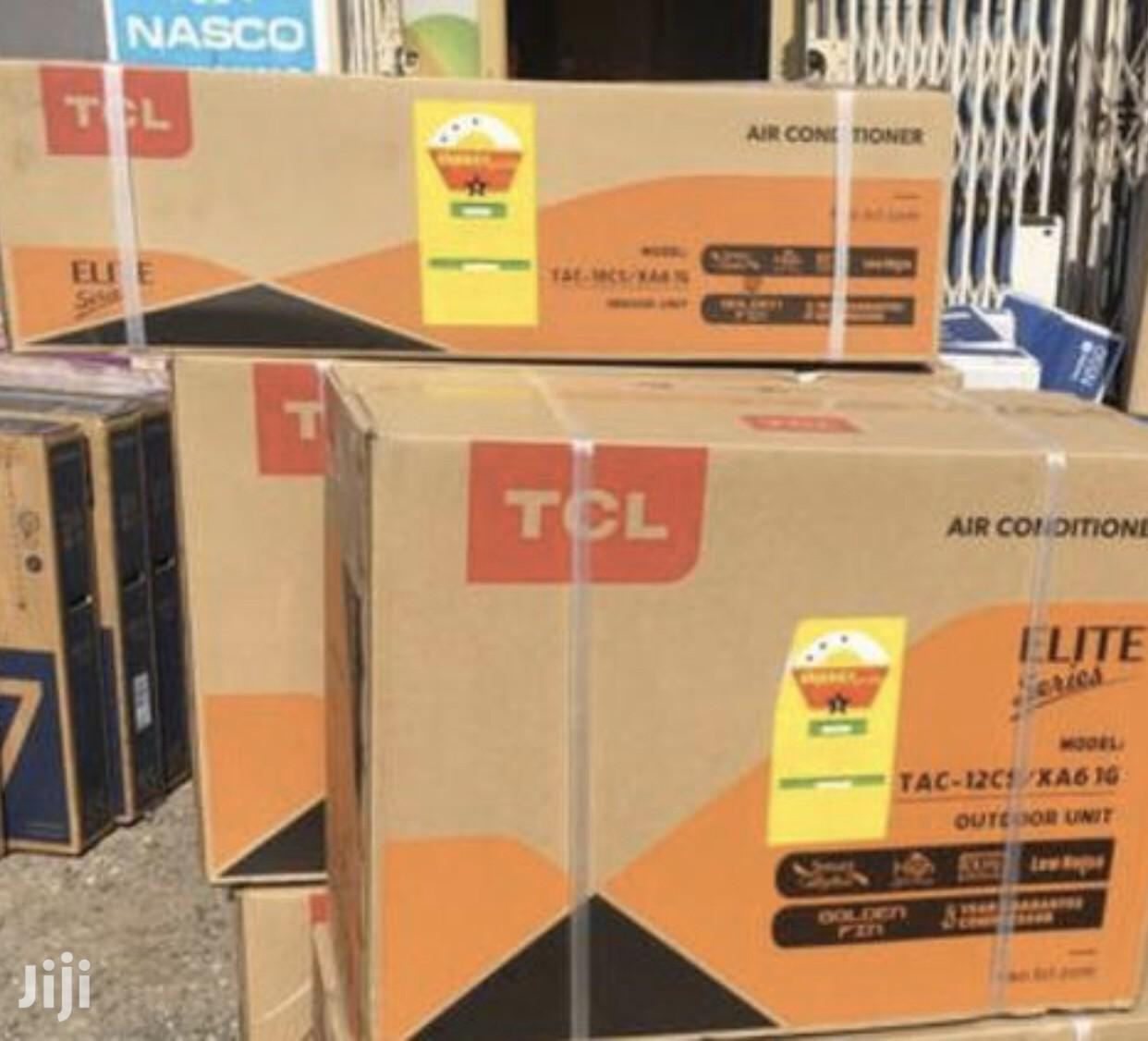 Quality TCL 2.0 HP Split Air Conditioner