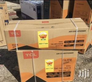 TCL 1.5 HP Split Air Conditioner 3stars R410 | Home Appliances for sale in Greater Accra, Accra Metropolitan
