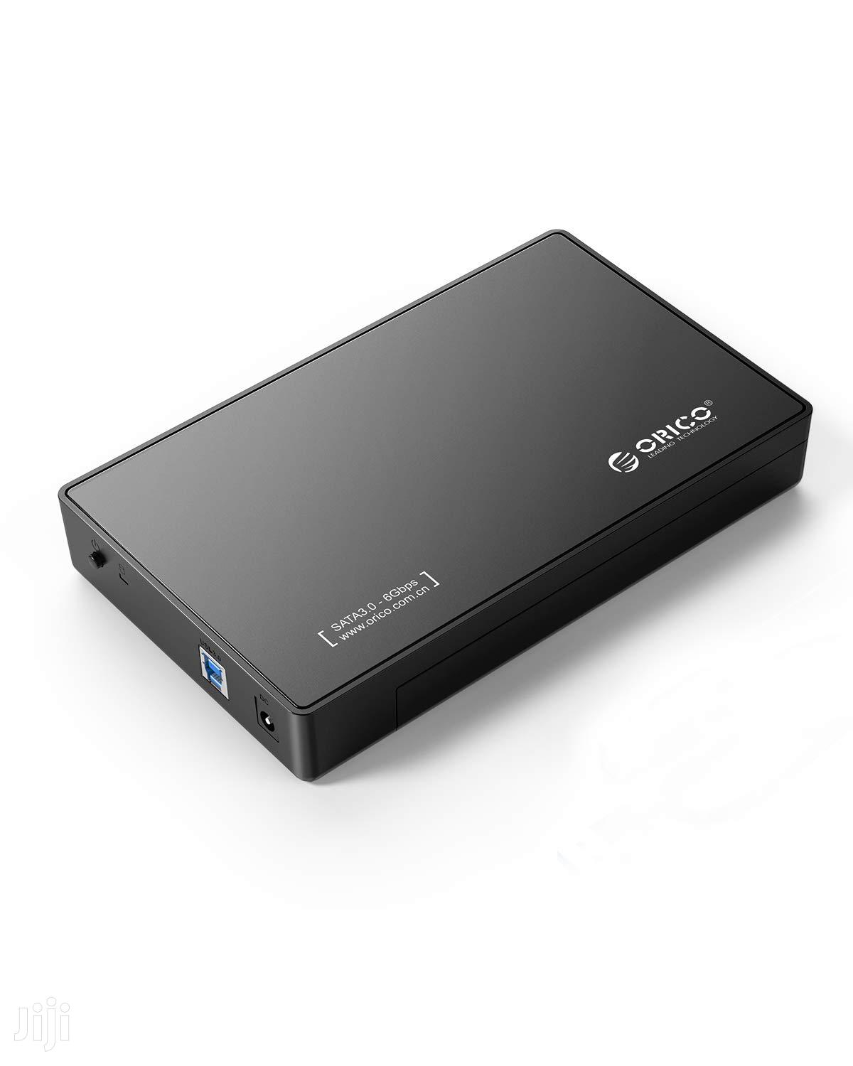 Desktop Sata HDD Case USB 3.0 | Computer Hardware for sale in Accra Metropolitan, Greater Accra, Ghana