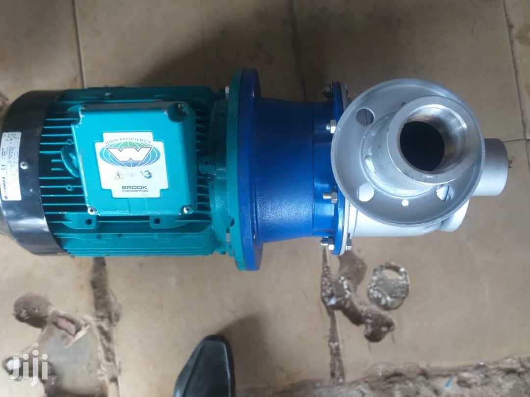 Archive: Electric Water Pump