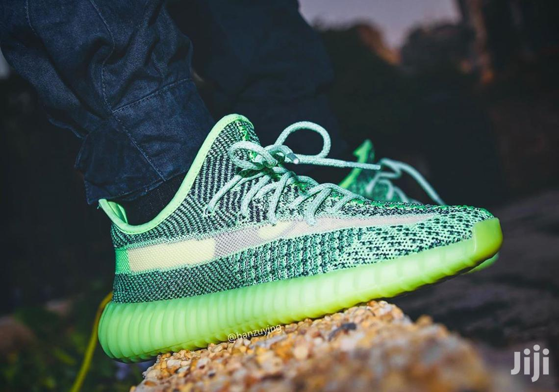 Archive: Yeezy Boost