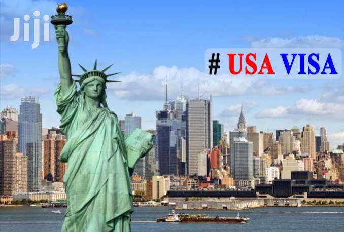 Archive: Travel To USA (100% Visa)