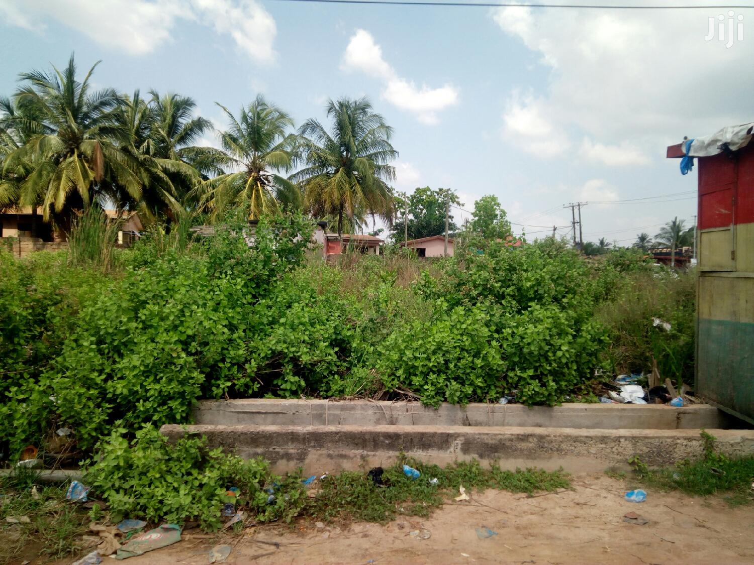 Title, Roadside Land At Botwe For Sale | Land & Plots For Sale for sale in Adenta Municipal, Greater Accra, Ghana