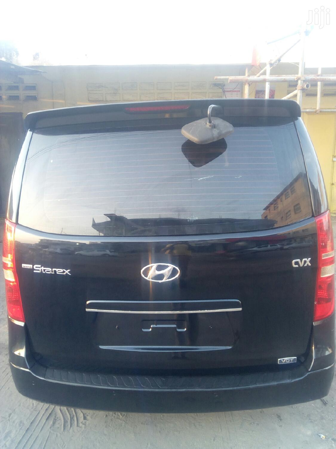 Hyundai Starex | Buses & Microbuses for sale in Abossey Okai, Greater Accra, Ghana