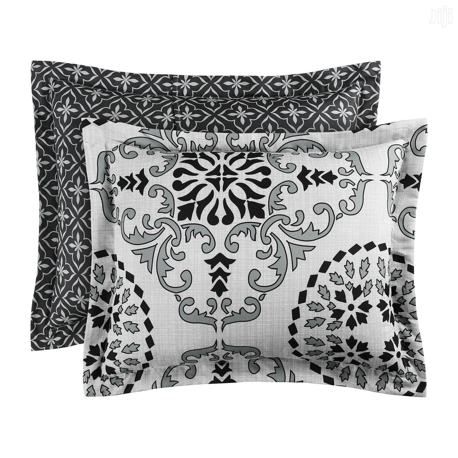 Archive: Boho Living Bailey 5-Piece Reversible Comforter Set