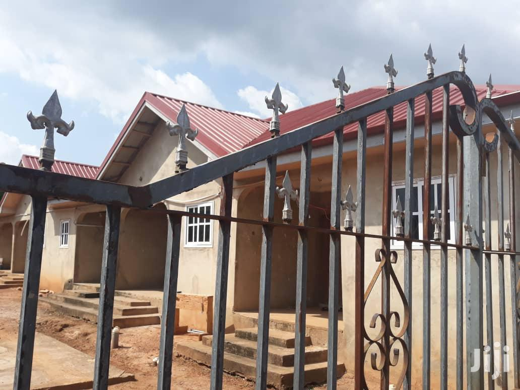 House At Abokobi For Rent
