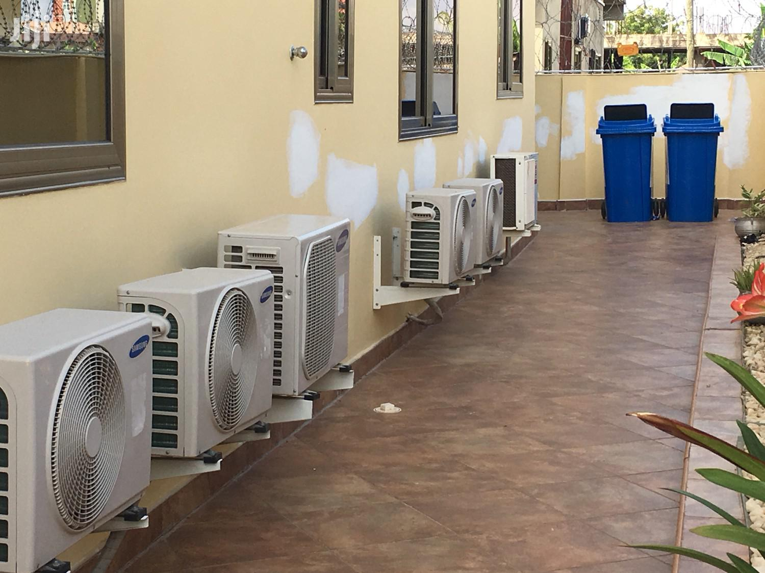 Air Conditioning   Building & Trades Services for sale in North Dzorwulu, Greater Accra, Ghana